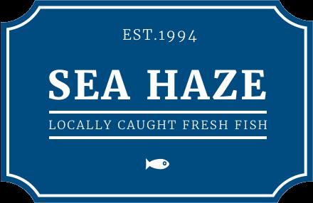 Seahaze - Brighton's Freshest Fish